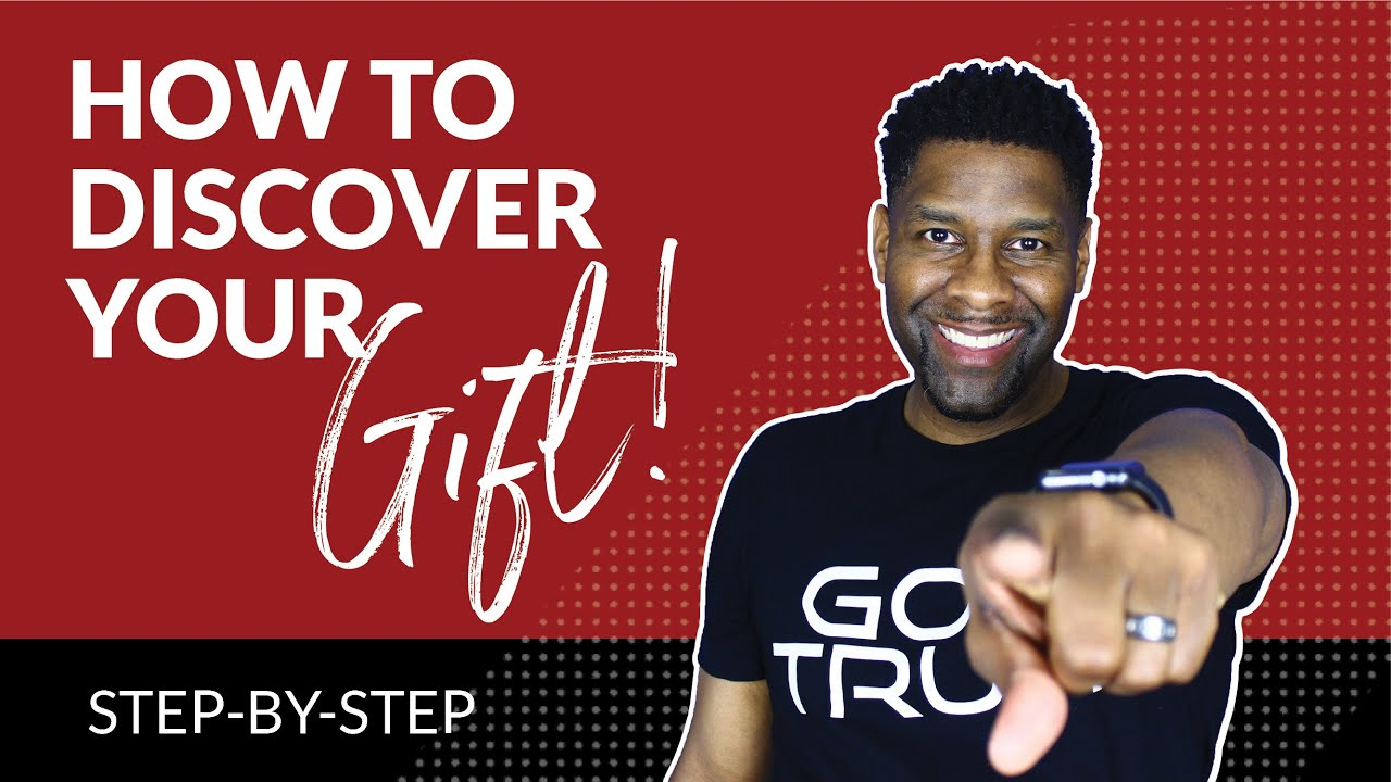 Spiritual Gifts - Part 5 | A Step-by-Step Strategy for Discovering YOUR Gift!