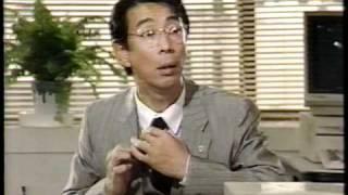 1988年07月28日(木)10:20pm-10:40pm 堤大二郎 高田純次 早崎文司 林家こ...
