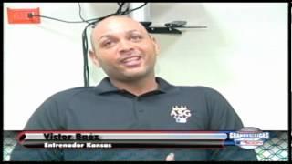Documental sobre los prospectos dominicanos juego de futuras estrellas 2012 2/3