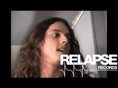"DEATH - The Making of ""Lack Of Comprehension"" (Video Clip)"