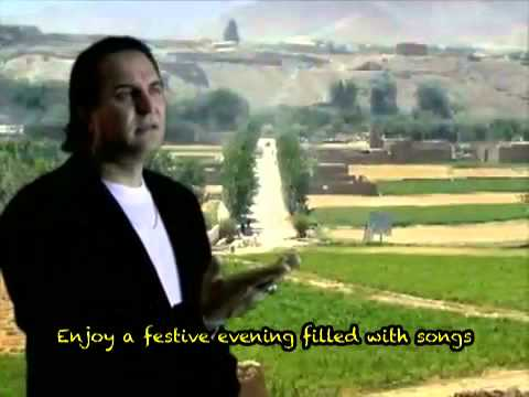 Nowrooz Concert with Mahmood Aslamy Benefiting International Orphan Care #6