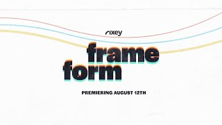 Frameform | Show Trailer