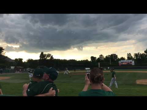 No. 5 Taconic high school baseball clinches WMass D-I title