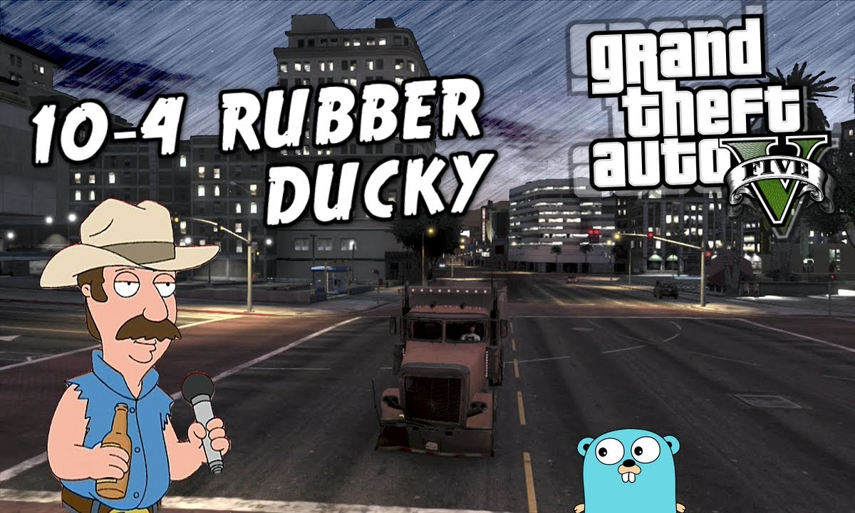 10 4 Rubber Ducky Gta V Online Funny Moments W Friends