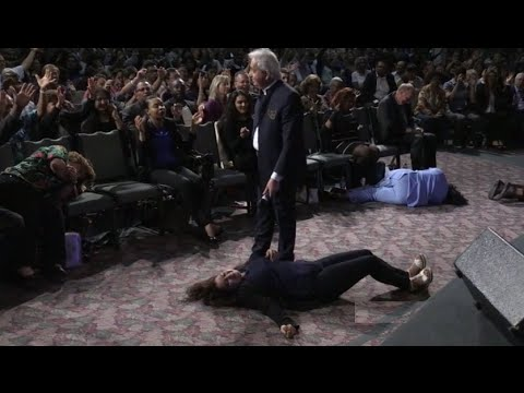 Benny Hinn - Fresh Outpouring of the Holy Spirit