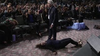 Benny Hinn - Fresh Outpouring of the Holy Spirit thumbnail