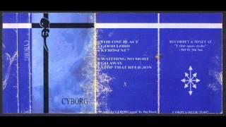 Cyborg - Kerosine ( 1991 Macedonia Industrial Rock / Electro )