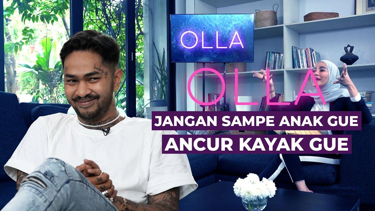 Download OLLA | ONAD VS OLLA RAMLAN BAHAS PERSELINGKUHAN DAN RUMAH TANGGA!!