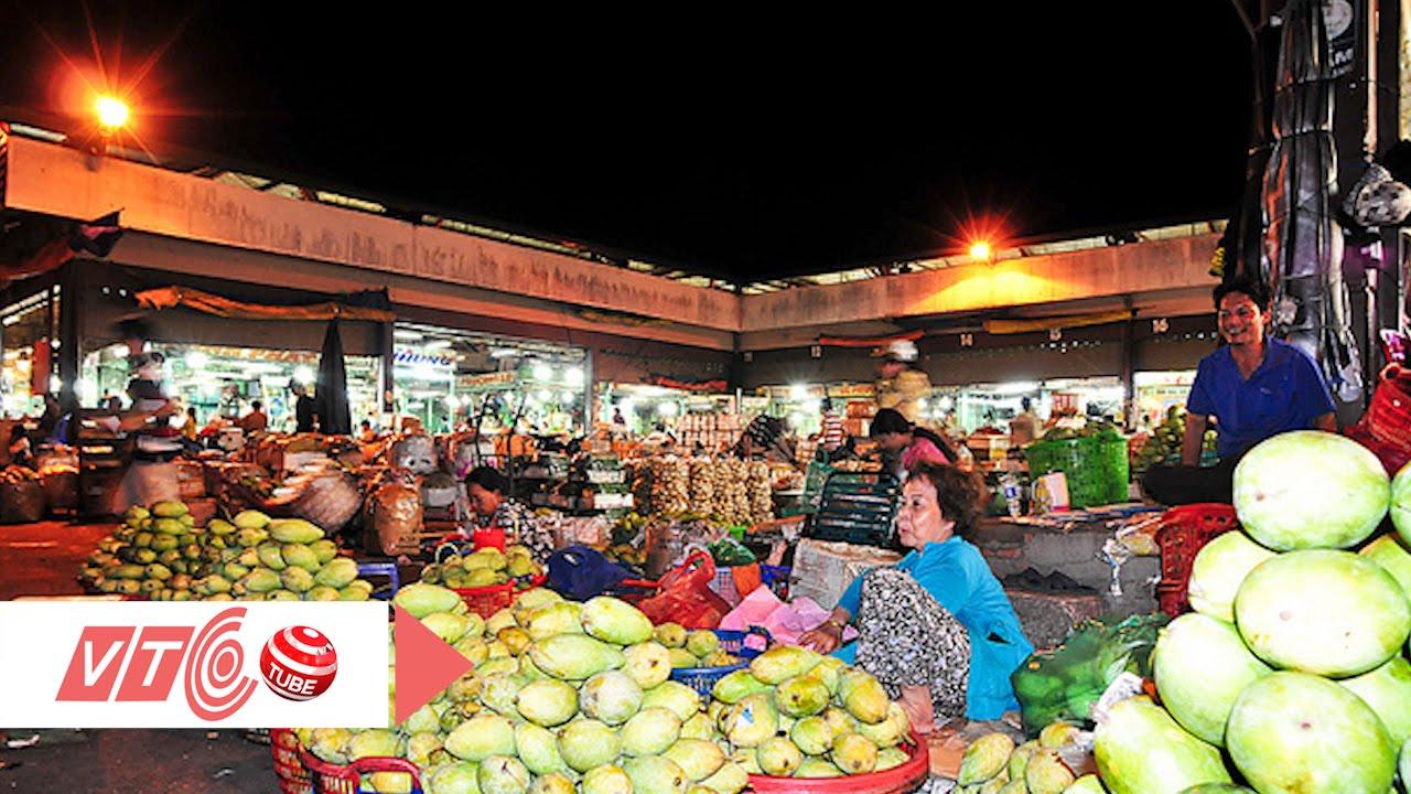 Bí quyết kinh doanh thành công ở chợ Thủ Đức  | VTC