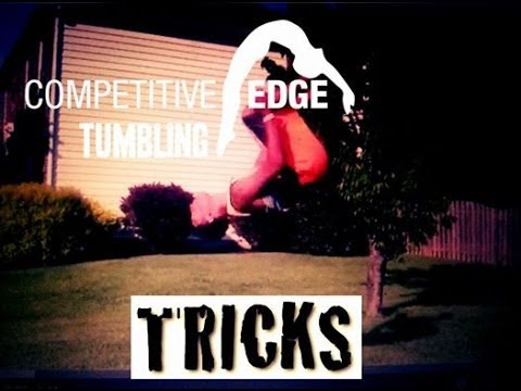 Tricks and Tumbles