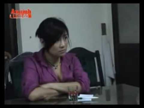 Ca si Thanh Lam bi danh ghen