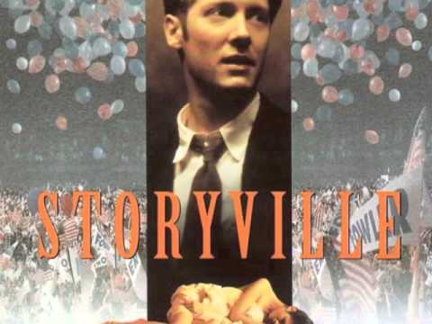 Storyville (When the World Was Wet)