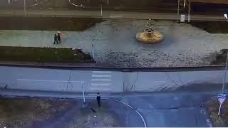 Шокирующее видео с ДТП в Шахтинске: виновника поймали благодаря соцсетям