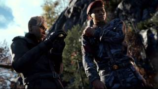 2. Far Cry 4 - Ubisoft E3 2014 Media Briefing [UK]
