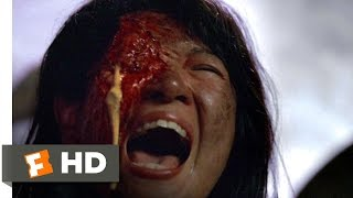 Hostel (8/11) Movie CLIP - Eye Scream (2005) HD
