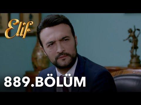 Elif 889. Bölüm | Season 5 Episode 134
