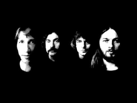 Pink Floyd - A pillow of winds