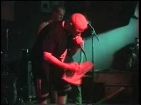 Physical Attraction - For whom the bell tolls April 05, 1996 Lund, Sweden