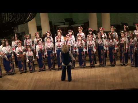 Отчетный концерт КССМШ им. Н.Лысенко 13.03.2017 (2-е отделение)