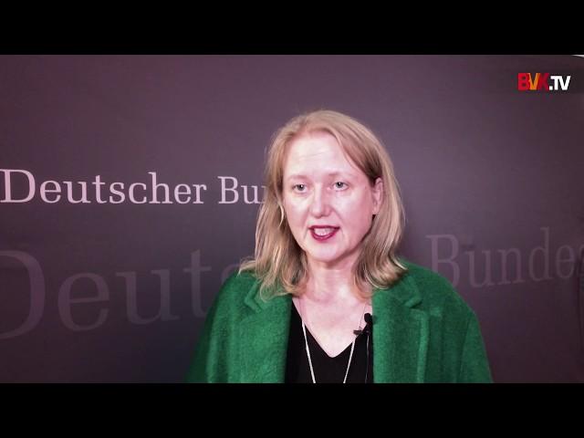 Anhörung im Finanzausschuss: Was bedeutet sustainable finance für Deutschland?