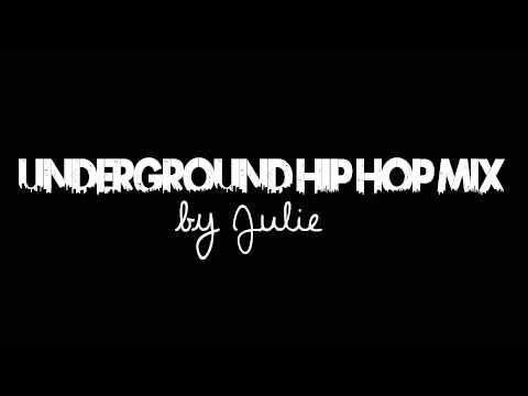 Underground Hip Hop Mix