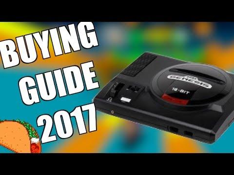 Should You Buy a Sega Genesis in 2017? | Sega Genesis Buying Guide