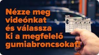 Karbantartási tippek - BMW 3 Cabrio (E46) 320Ci 2.2 Gólyaláb csere útmutató