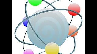 Строение электронных оболочек атомов