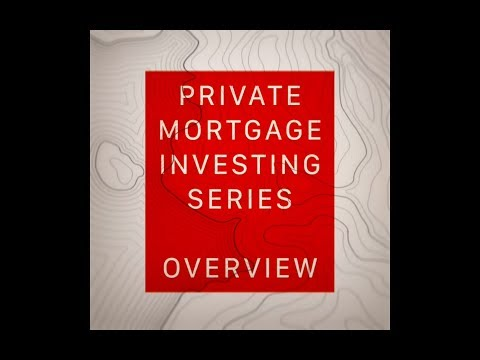 Private Mortgages - Securely Boost Investment Returns