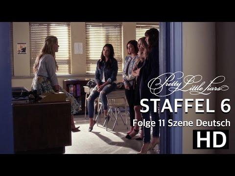 Pretty Little Liars Staffel 6 Folge 11 Szene | Deutsch