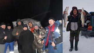 Отличная Рыбалка 2019 ! Рыбалка на Оз.Жарлыколь! Казахстан!
