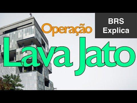 Entenda a Operação Lava Jato