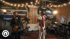 116 - Joy feat. Abe Parker & Lecrae | The Gift: Live Sessions