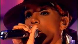 kelly rowland   stole live at totp germany