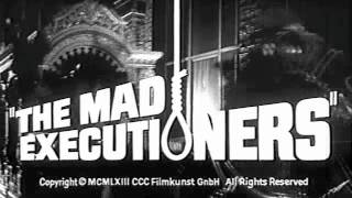 The Mad Executioners - Trailer