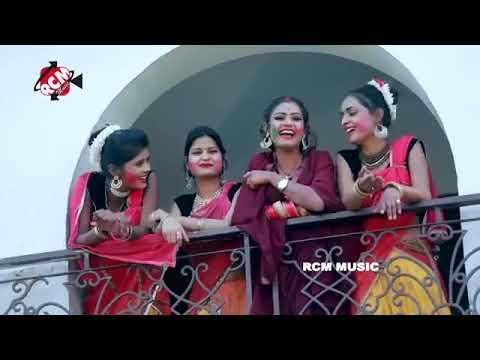 Devar Sala Akh Mare अवधेश प्रेमी का नई हॉट Video Song