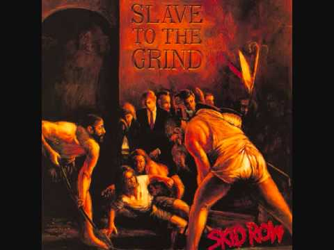 Skid Row - In A Darkened Room(remastered)