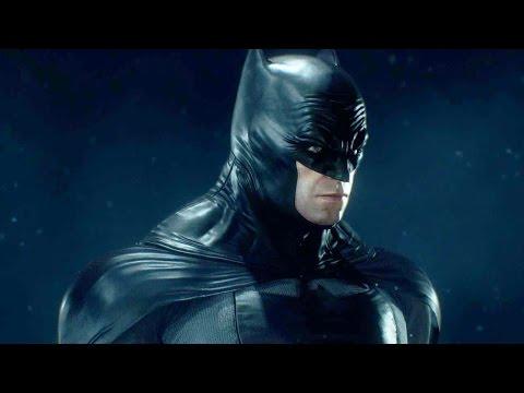 Batman: Arkham Knight - Dark Knight Returns Batsuit [DLC]