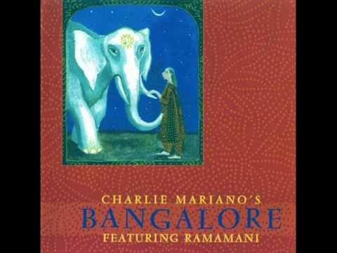 """Charlie Mariano, Ramamani - """"Bangalore"""" [full album]"""