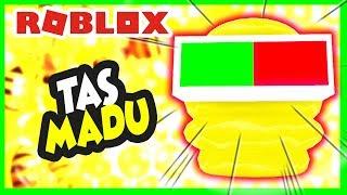 ROBLOX INDONESiA | TAS MADU EMANG TAS PALiNG MAHAL SEDUNiA