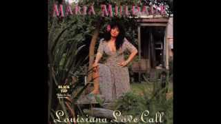Watch Maria Muldaur Cajun Moon video