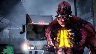 Killing Floor 2 - Meet The Zeds Trailer