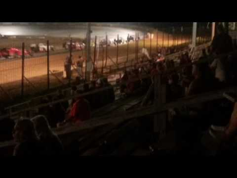 B Mods Feature Part 2/2  Fayette County Speedway