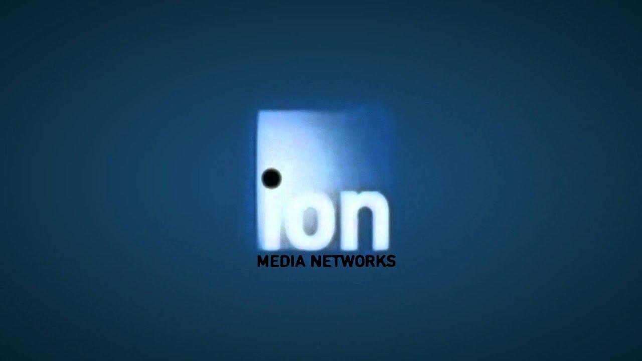 Ion Media Networks Logo Youtube