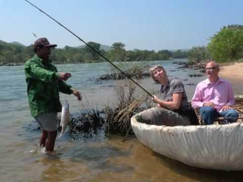 Fishing @ Galibore Fishing Camp