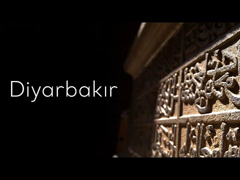 Turkey.Home - Turkey's Hidden Treasure: Diyarbakır