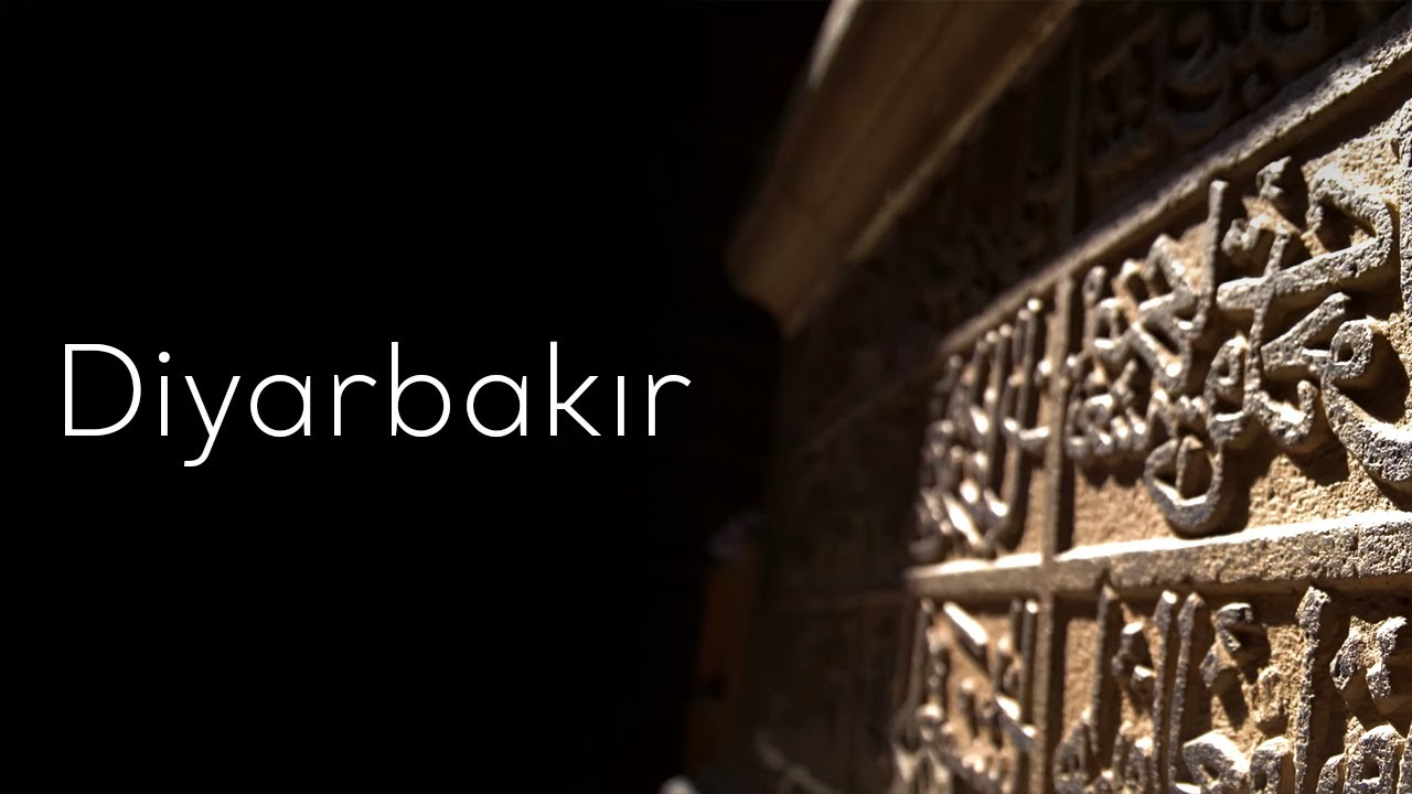 Go Turkey - Turkey's Hidden Treasure: Diyarbakır