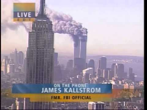 Real NBC 911 Footage un-edited with eye witness accounts