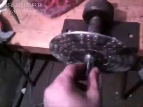 видео: ветро-генератор своими руками в домашних условиях