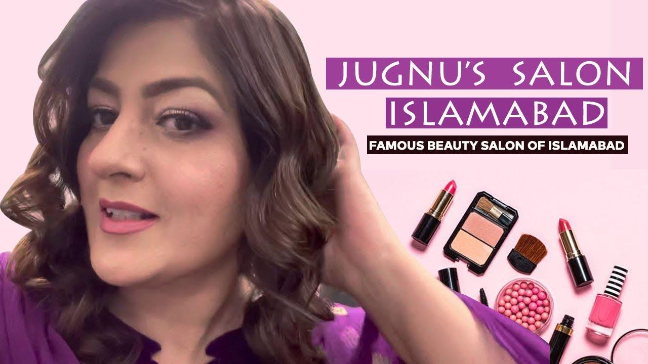 Download I went to a famous beauty salon of Islamabad   Pakistani makeup artist  
